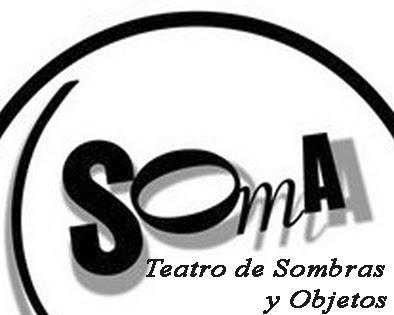 Soma Compañia de Teatro de Sombras y Objetos