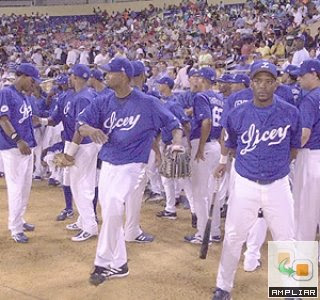 La historia de Yunisleidi, aquella dominicana que jugaba besibol