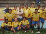 INDEPENDIENTE FC CAMPEON FUTBOL DE PRIMERA DIVISION DE SANTIAGO