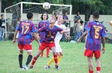 """Pueblo Arriba derrota al José Horacio Rodríguez y domina Copa de Fútbol """"Rosario 2010"""""""