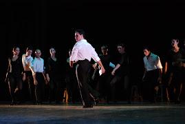 Último Tango (Curso do Ballet Russo, 2010)