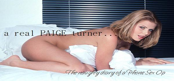 a real PAIGE turner