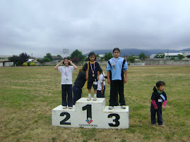 Atletismo 2008