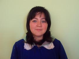 Srta. Susan Painen. Asistente de Párvulos