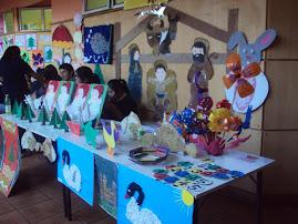 EXPOSICIÓN EDUCATIVA 2010