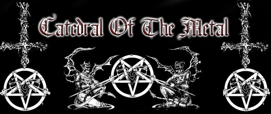 ۞† Catedral of the metal †۞