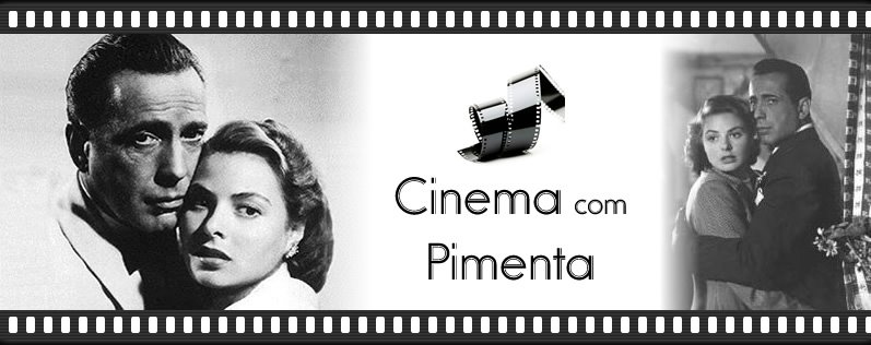 Cinema com Pimenta