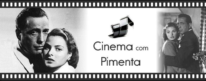 Cinema com Pimenta