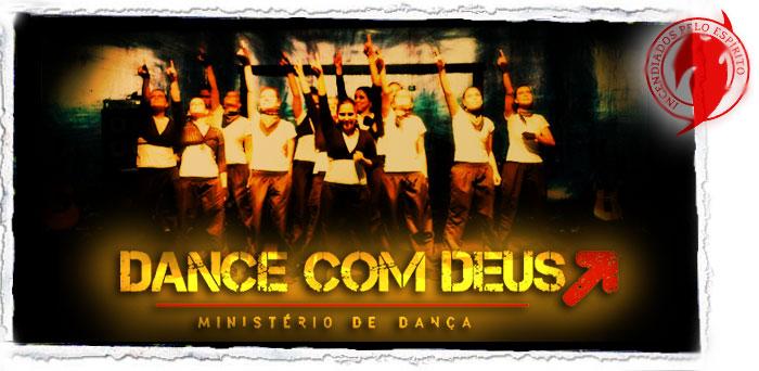 Dance com Deus