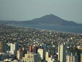 Minha cidade Itajaí