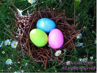 Easter Eggs Craft ideas for kids to make Project Nest