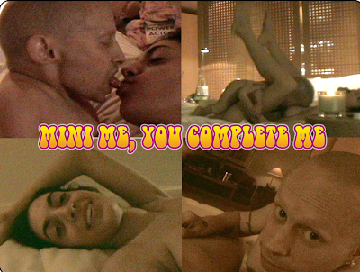 Mini Me Sex Tape Stills