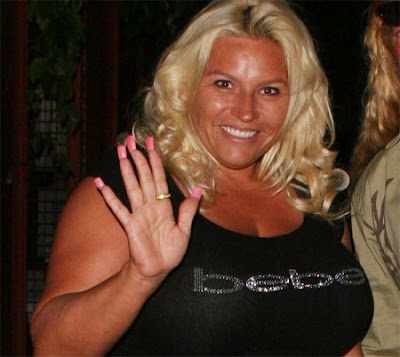 Beth Chapman Bounty Hunter