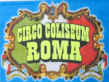 CIRCO COLISEUM ROMA