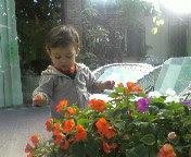 imagen de niño hermoso