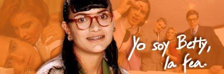 Series Vs Anime: Yo Soy Betty la Fea (Descargar Telenovela en