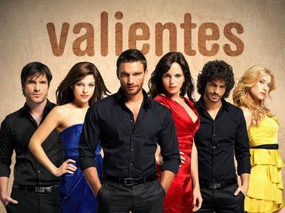 Valientes - España - Capítulos Completos