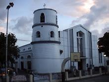 Borongan Cathedral