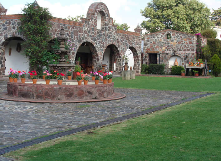 404 not found for Jardin xochimilco