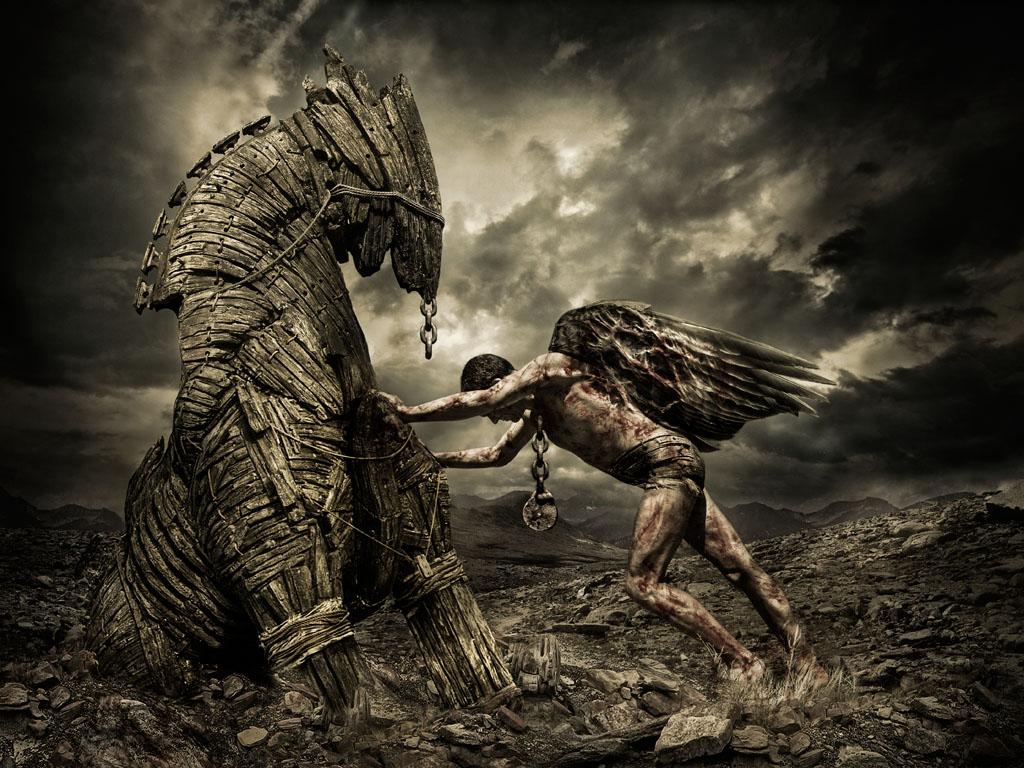 Must see   Wallpaper Horse Deviantart - Slave_angel_by_mariano7724  Image_312933.jpg