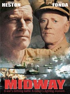 historia batalla midway: