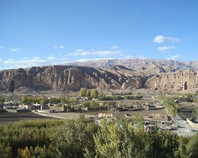 مرکز بامیان؛وبلاگ بامیان پرس