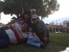 Familia Cermeño Contreras