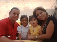 Familia Martinez Cermeño