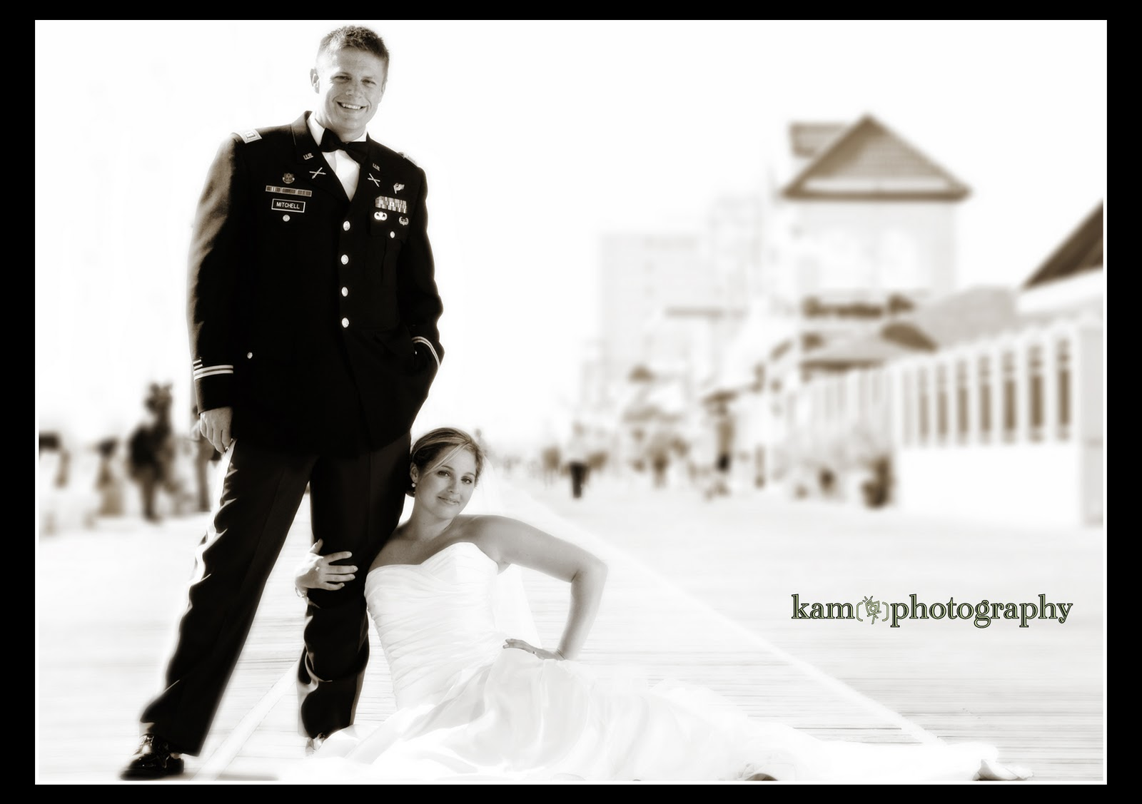 Kam Photography Rehoboth Beach Country Club Delaware Beach Wedding