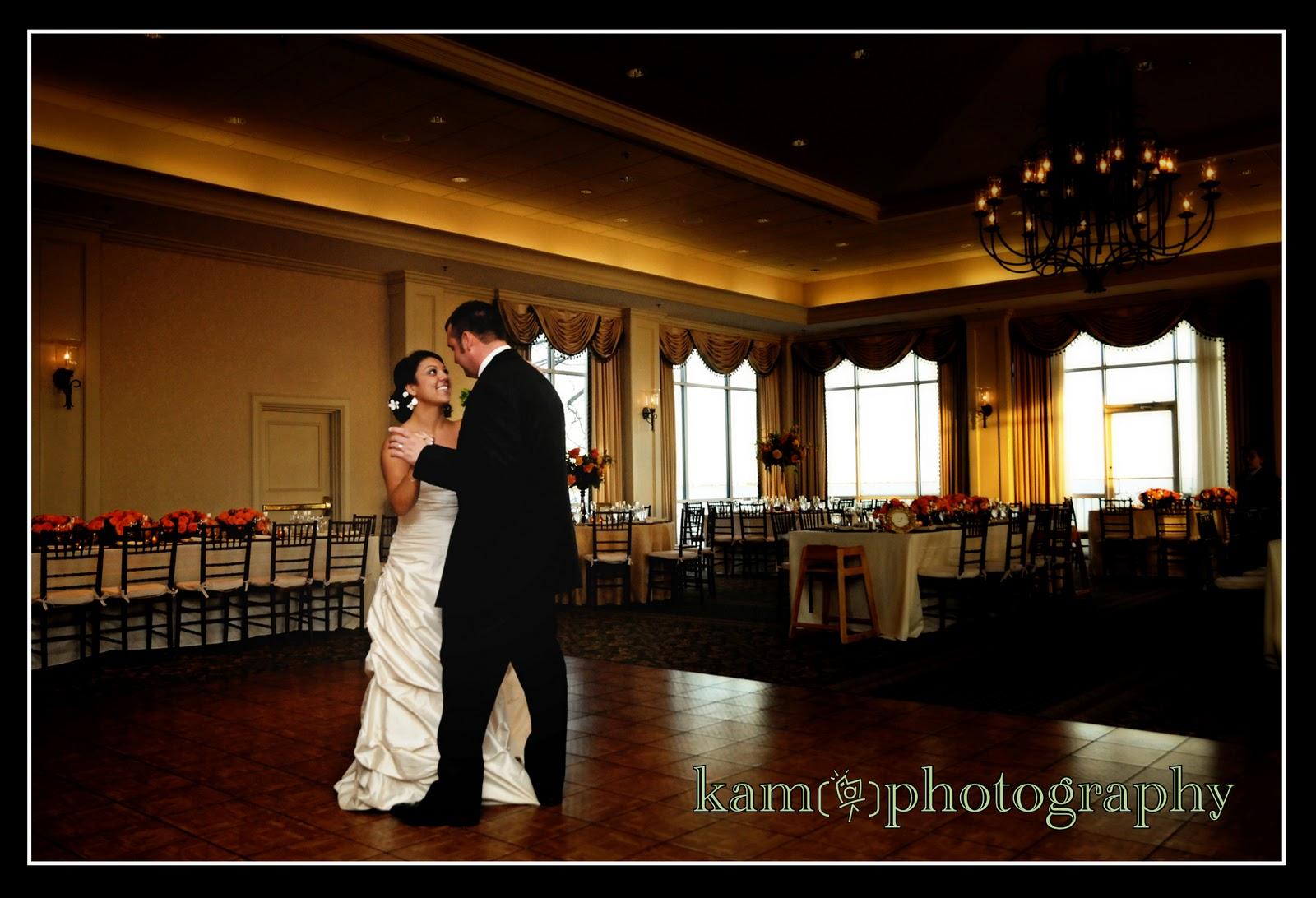 Kam Photography Rehoboth Beach Country Club Wedding