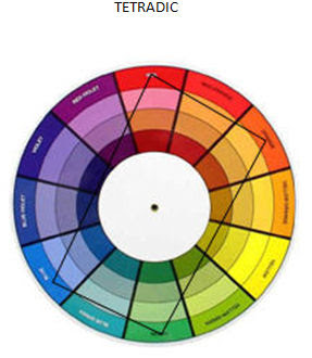 And Finally Below Is Another Snazzy Colour Wheel Showing More Shades Tints I Have This One On My Wall Find It Really Useful In Selecting
