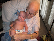 Landon & Great Great Grandpa