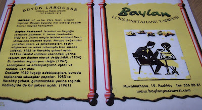 Baylan Pastanesi