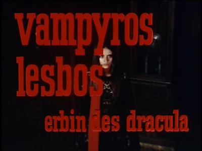 Vampryos Lesbos