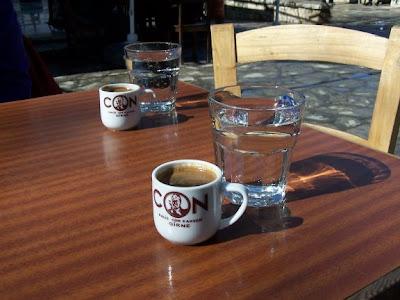 Kıbrıs Kahvesi