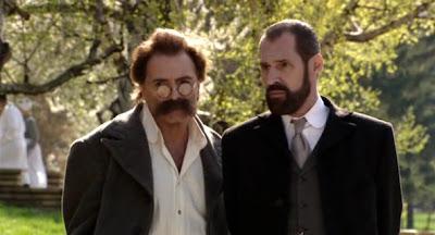 Nietzsche ve Breuer