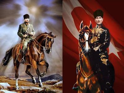 Atatürk olmasaydı ne olurdu?