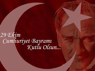 Cumhuriyet Bayramı -29 Ekim 1923 / 2009