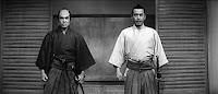 Oğul Yogoro ve Baba Isaburo