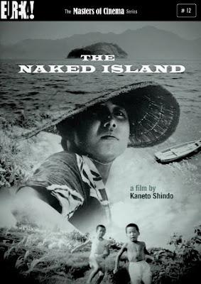 ÇIPLAK ADA (1960)- Kaneto Shindô