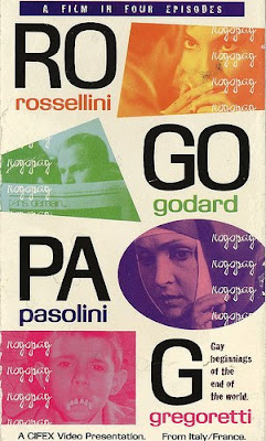 Ro.Go.Pa.G. - 1962-1963 POSTER