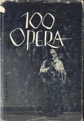100 Opera / Eski Baskı - Dış Kapak