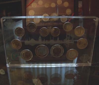 2.Talimata kadar satışı durdurulan altın set AY´ın evinde..!