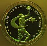 Yazı yüzü - FIBA 2010 H.P.