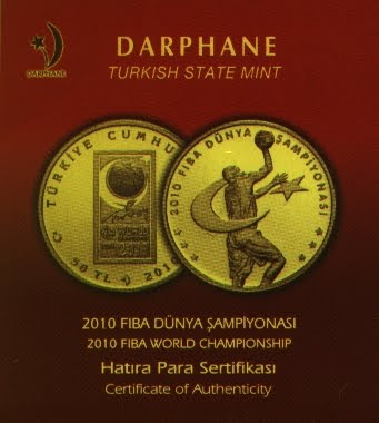 FIBA 2010 H.P. sertifikası - 1