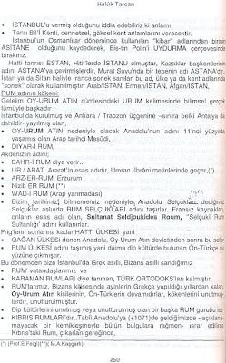 HALUK TARCAN - ALINTI 07