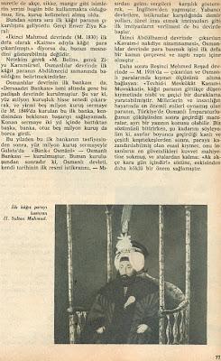 SAYFA 77 - HAYAT TARİH MECMUASI - EKİM 1966 - SAYI 9
