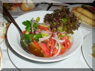 köstlich / lezzetli mezeler