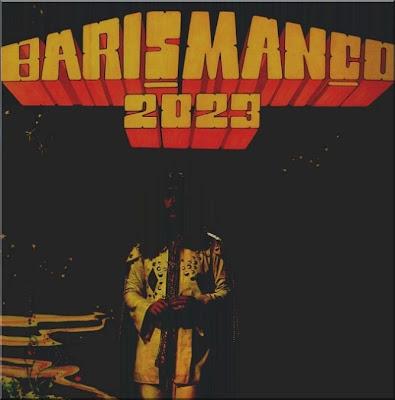 2023 ALBÜMÜ- BARIŞ MANÇO - NUR İÇİNDE YATSIN..!