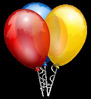 uç uç balon